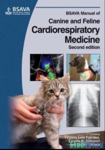 BSAVA Manual of Canine and Feline Cardiorespiratory Medicine
